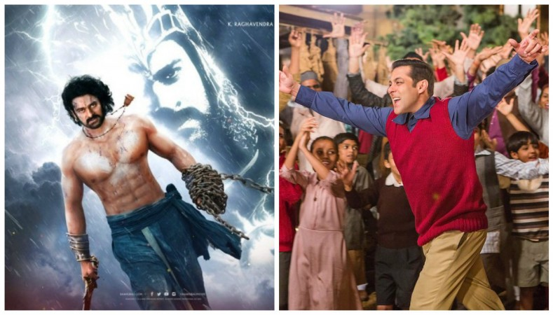 Tubelight and Bahubali