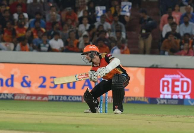Kane Williamson, SRH, RPS, Delhi Daredevils, IPL 2017