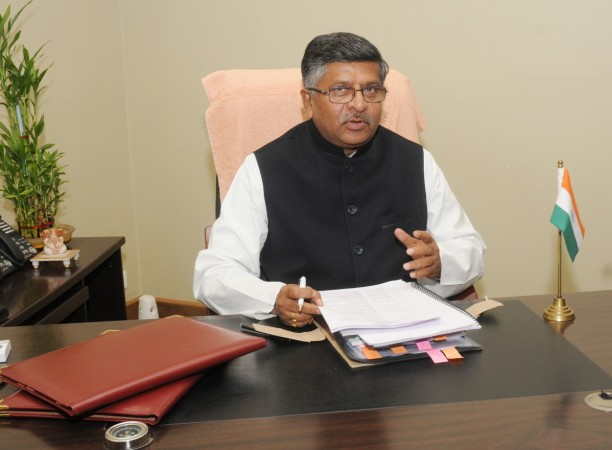 Indian IT firms don't steal jobs, create them: Prasad