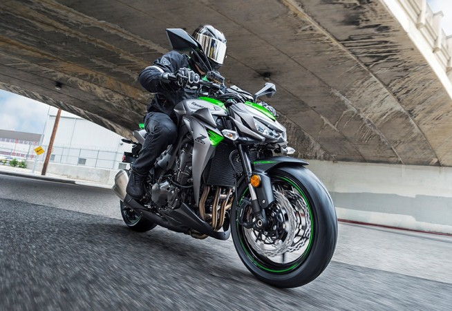 Kawasaki Z1000 and Kawasaki Z1000R launched in India