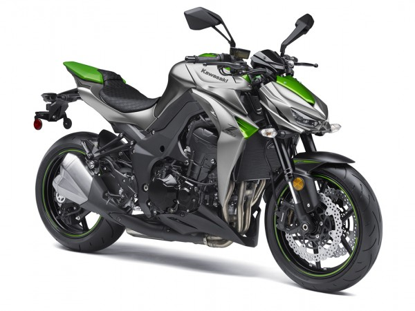 2017 Kawasaki Z1000, Z1000 R launched in India; prices ...