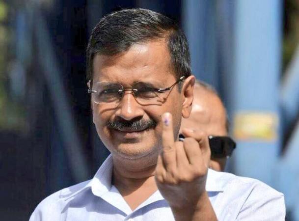 MCD Elections 2017: Modi wave decimates Arvind Kejriwal-led AAP