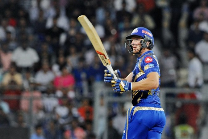 Mumbai Indians win toss, opt to field against Rising Pune Supergiant