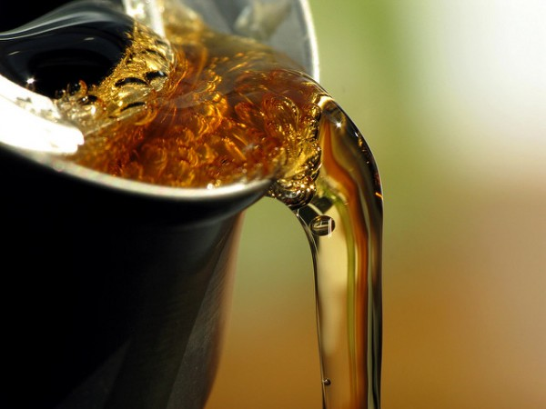 Soda Linked to Faster Brain Aging