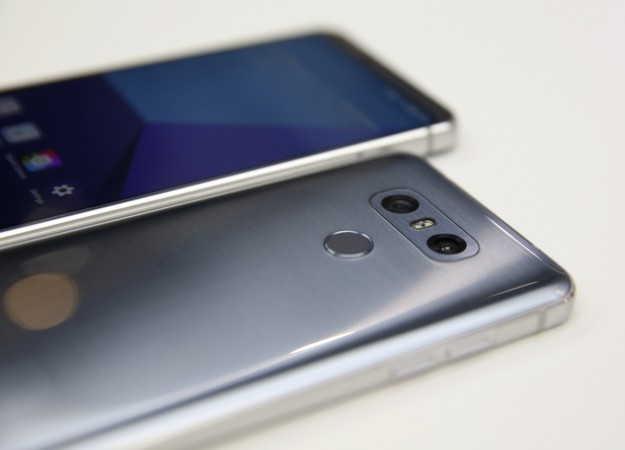 how to turn on google assistant on lg g6