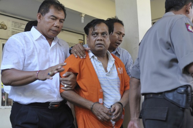 Intel busts D-Gang's plot to assassinate Chhota Rajan