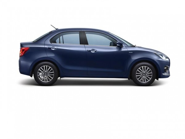 Maruti Suzuki Dzire: Price Expectation In India