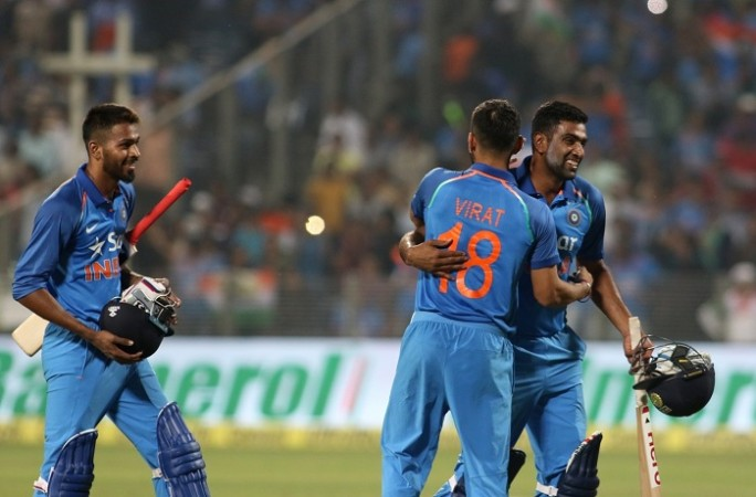 Major blow for Indian cricket as ICC abolished Big 3 Model