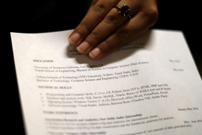 After Reports Of Massive Layoffs, Job Portals Flooded With Resumes