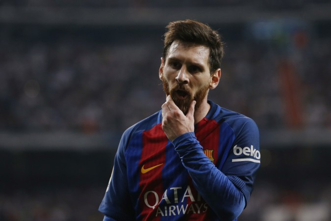 Messi has not signed his new contract yet - Barcelona vice-president, Mestre reveals