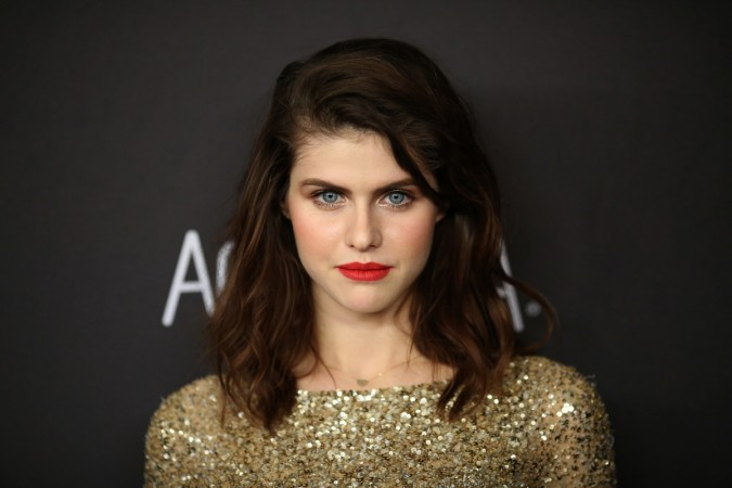 Hot new couple: Is Zac Efron dating Baywatch beauty Alexandra Daddario?