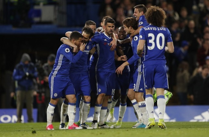 Antonio Conte: Chelsea are in transition; best is yet to come