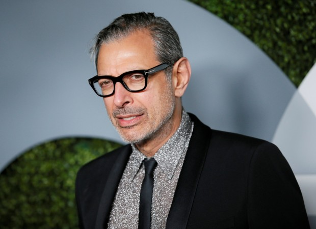 jeff goldblum returns jurassic world