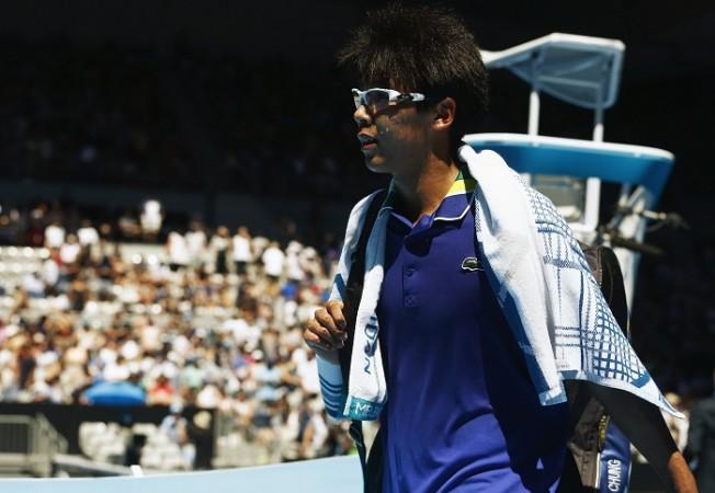 Murray enters Barcelona Open semis