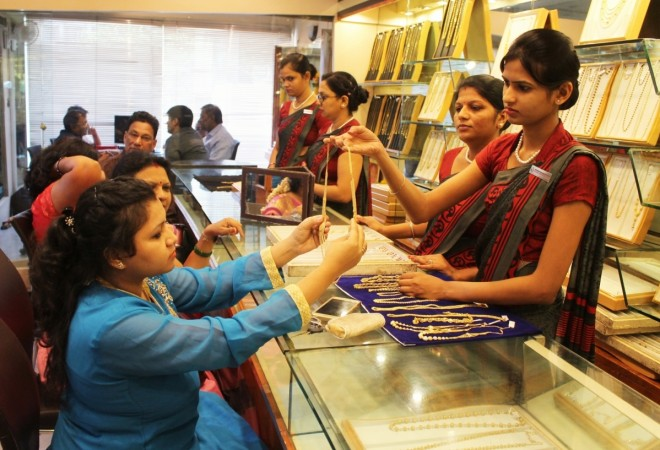India gold demand to drop as jewellers fear GST roll out: WGC