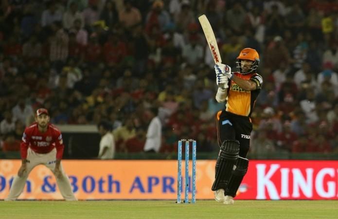 KXIP v DD, IPL 2017: Delhi Daredevils slump to new low