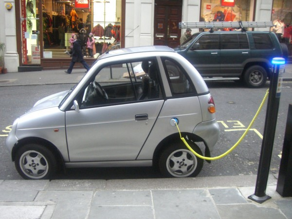 Watch India Unveils Ambitious Plan To Have Only Electric Cars By
