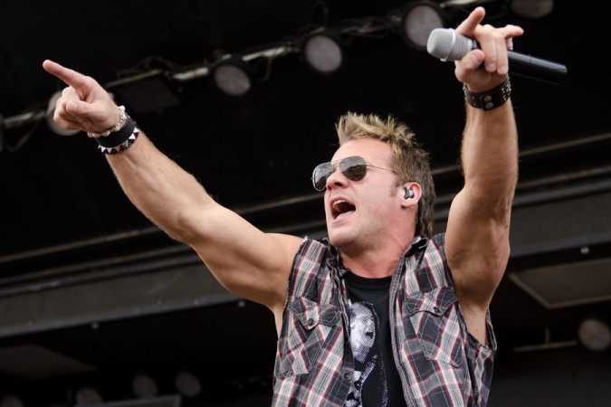 Reasons Why Chris Jericho's Last Run Was His Best Ever