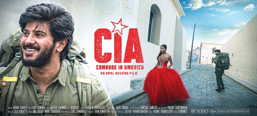 Learn These Cia Malayalam Movie Download Hd Tamilrockers