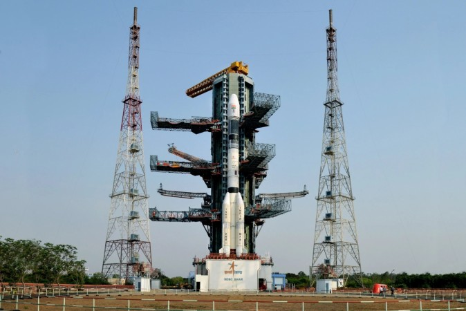 ISRO to launch 3 satellites for high-speed internet