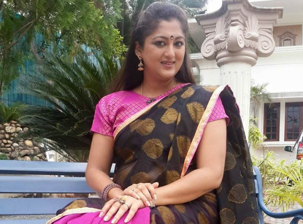 Kannada TV actress killed in road accident