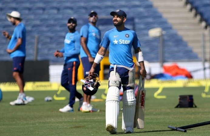 Sri Lanka captain Chandimal to miss first test against India
