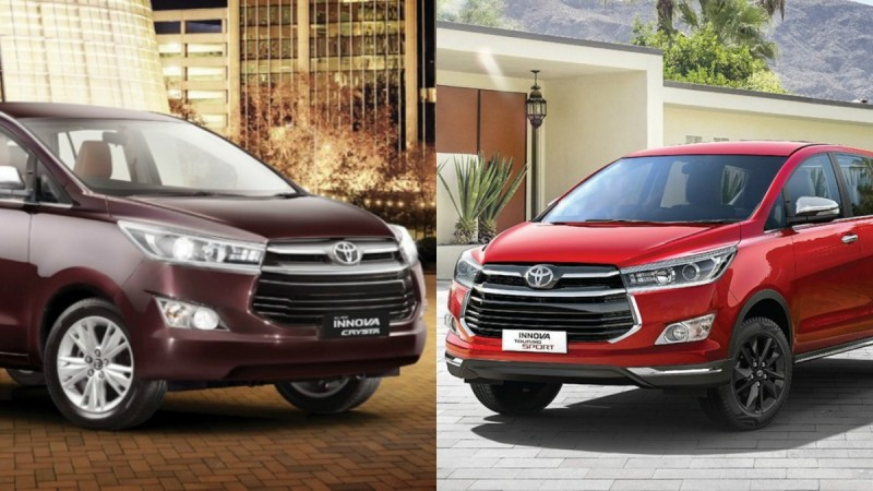 2018 toyota innova touring sport. interesting 2018 throughout 2018 toyota innova touring sport