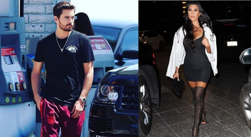 Does Kourtney Kardashian Have A New Boo?