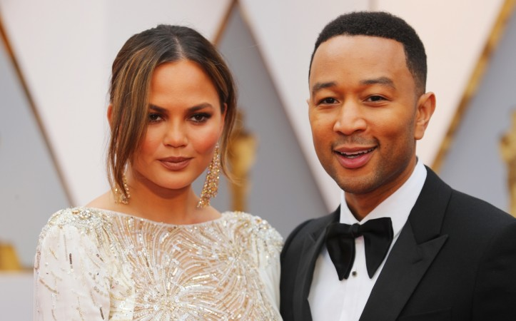 Chrissy Teigen once got lipo on her armpit