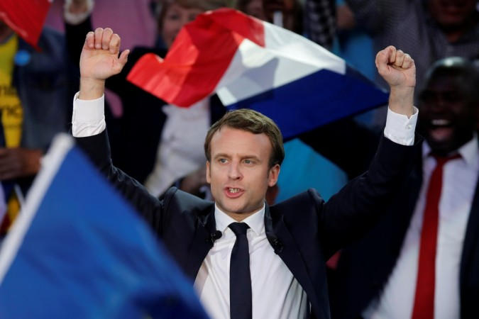 President Macron to Reshuffle French Gov't After Parliament Win