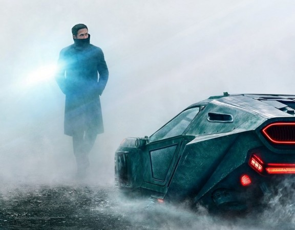 New BLADE RUNNER 2049 Trailer Released