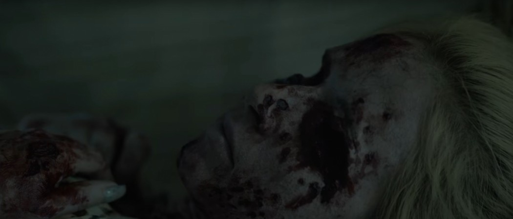 The Mist TV series: Watch the new trailer for the TV ...