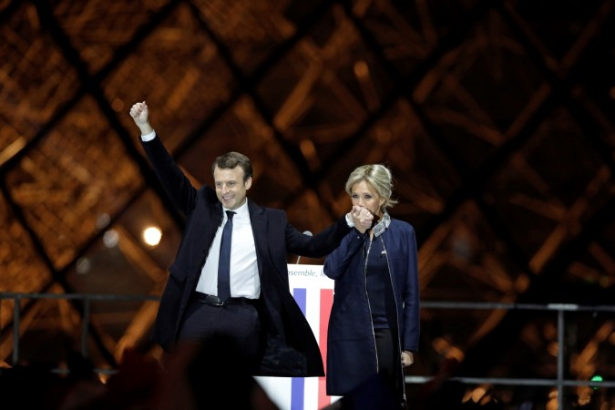 Macron Victory Not Yet a Win for Globalization or Economic Reform
