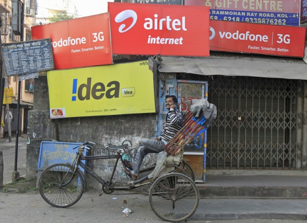 Idea Cellular says NCLT sanctioned its merger with Vodafone