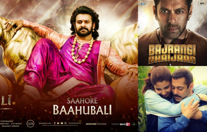 Baahubali 2 becomes the most profitable film of 2017 in Bollywood