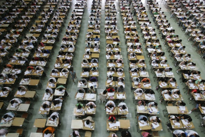 Over double cheating cases reported in CBSE Class XII exams this year