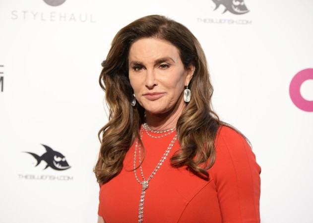 Caitlyn Jenner Banned From 'The Ellen DeGeneres Show'