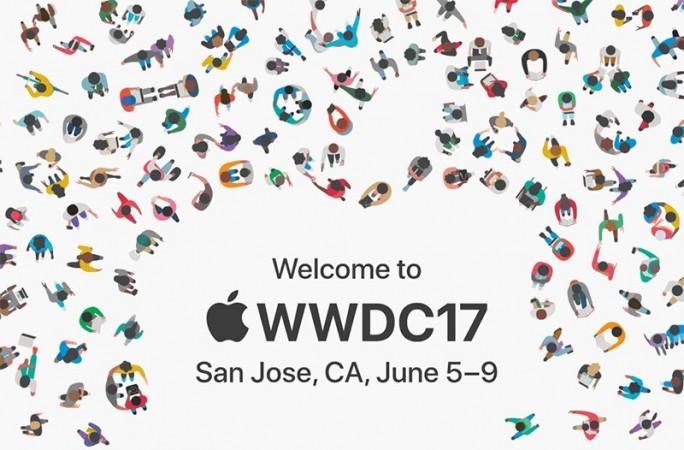 Apple unveils HomePod speaker, iMac upgrades