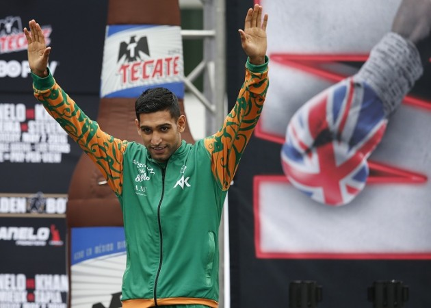 Vijender Singh terminates deal with Frank Warren's Queensberry Promotions