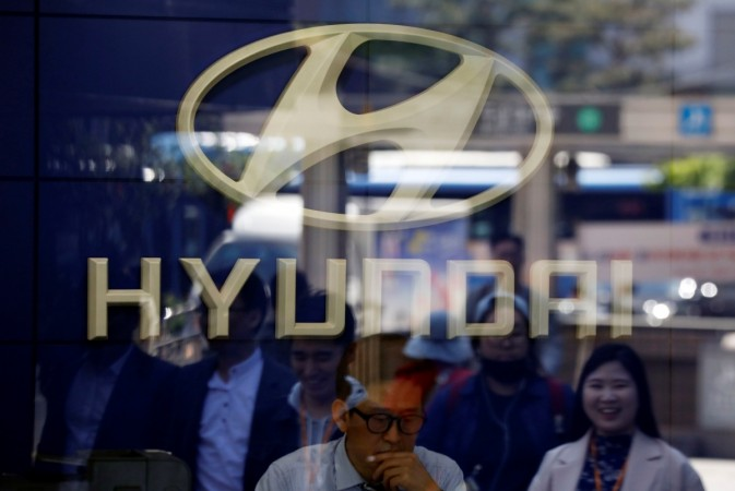 'Kia Motors chose Andhra due to Hyundai presence in TN'