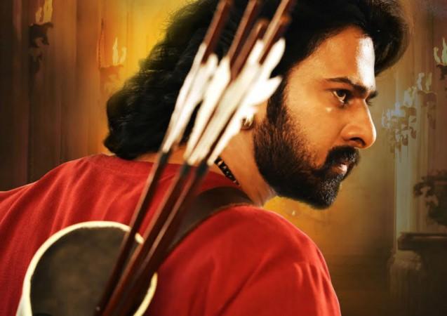 Baahubali 2 Hero Prabhas New Images Hd: Bahubali 2 Worldwide Box Office Collection: Prabhas' Film