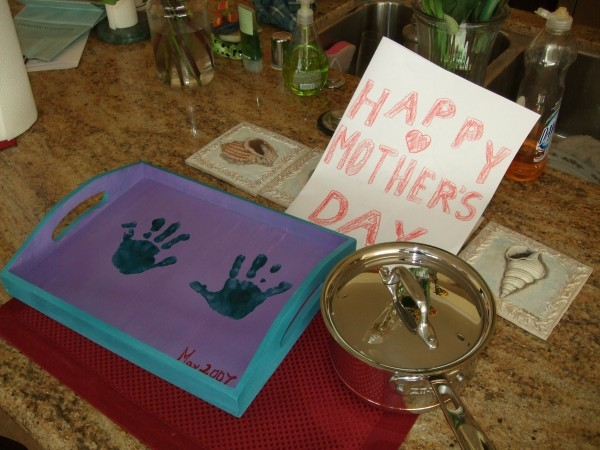 Mother's Day Ideas for Last Minute Planners