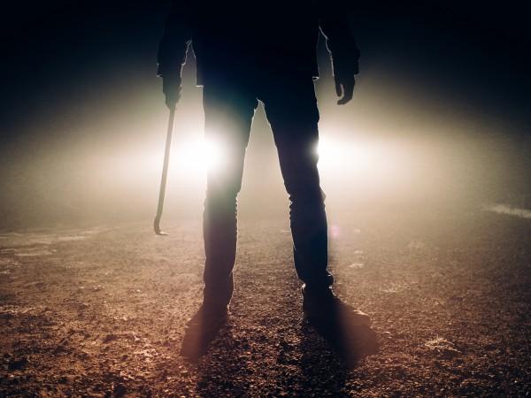 Psycho killer who murdered 6, arrested