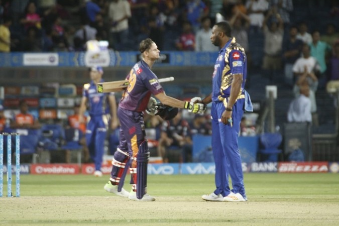 IPL Eliminator: Clinical KKR restrict Sunrisers to 128/7