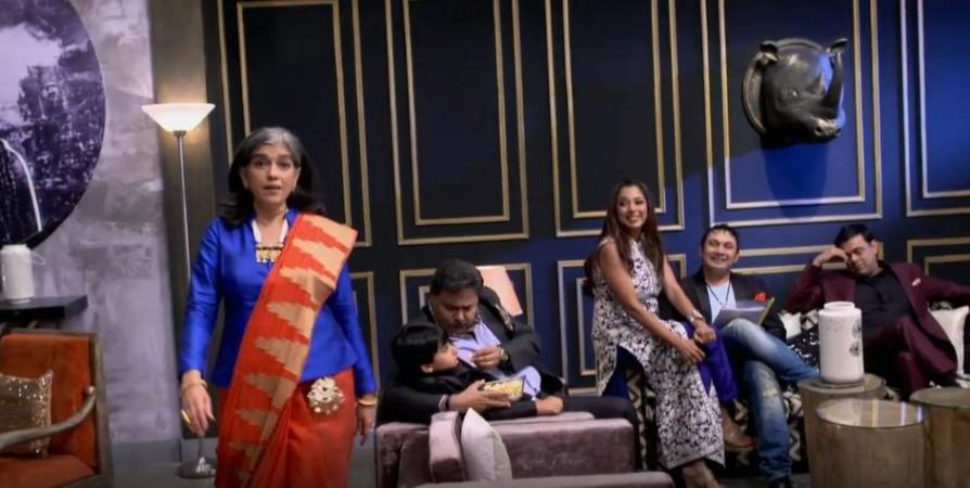 `Go pagal' with crazy Sarabhai family, yet again!