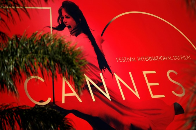All the beauty highlights from Cannes film festival