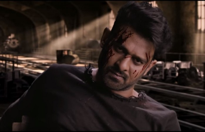 Parts of Prabhas's next Telugu film Saaho might be shot in Mumbai