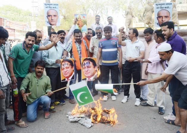 kulbhushan jadhav, icj, icj verdict on kulbhushan jadhav, naval officer, india, harish salve, pakistan, jadhav arrested, death sentence for kulbhushan jadhav
