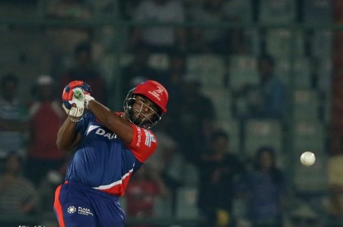 Rishabh Pant, Delhi Daredevils, IPL 2017, India, ICC CT