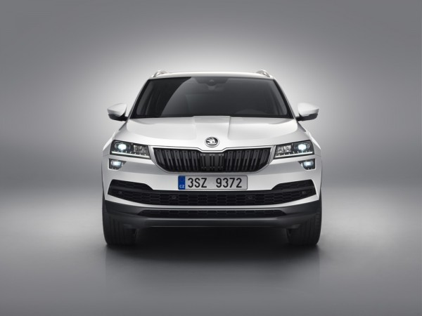 Skoda Kodiaq SUV Launched in India | Check Price, Features & Bookings